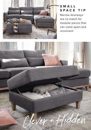 Shop Diana & Small Space Furniture | American Signature Furniture