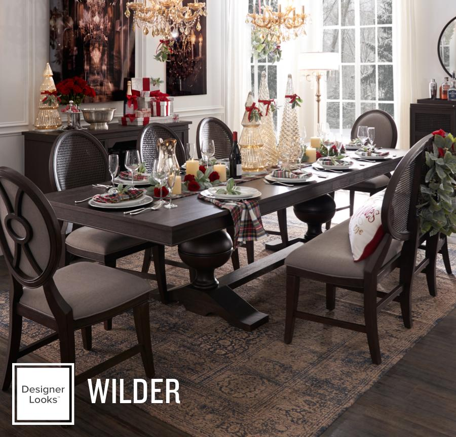 Wilder collection