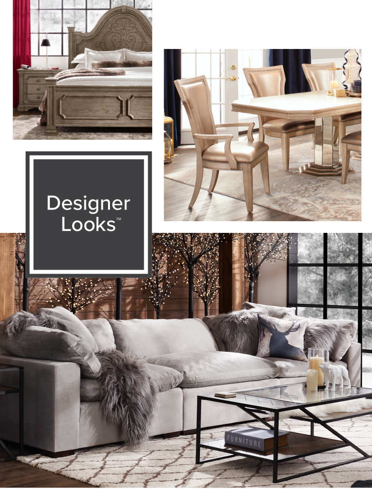 Designer Looks