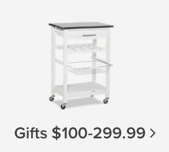 shop gifts $100 - $299