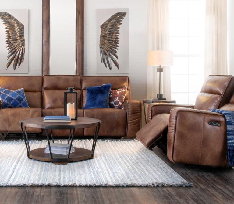 Shop the Bradley Collection American Signature Furniture