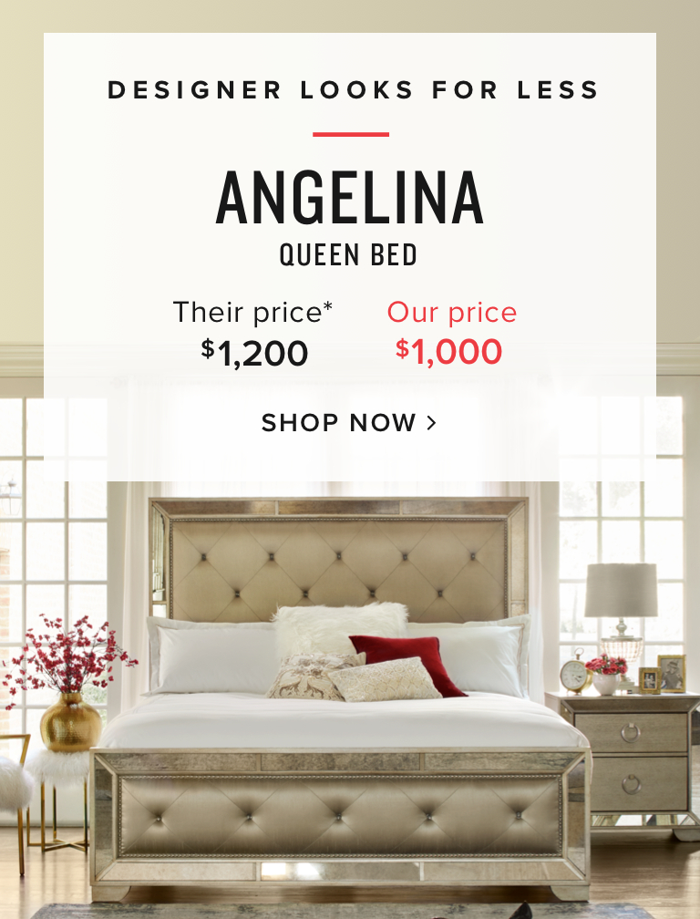 Shop Angelina furniture