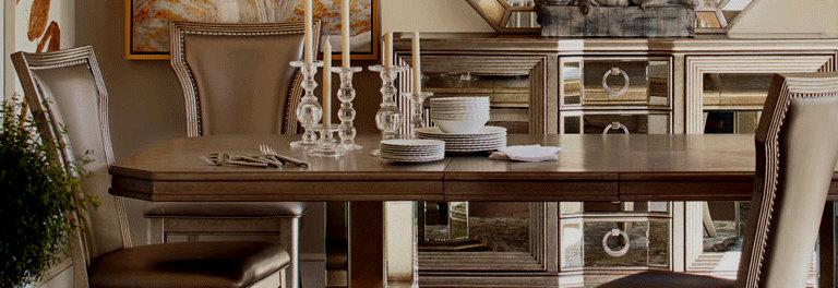 Cool Dining Room Furniture American Signature Home Interior And Landscaping Pimpapssignezvosmurscom