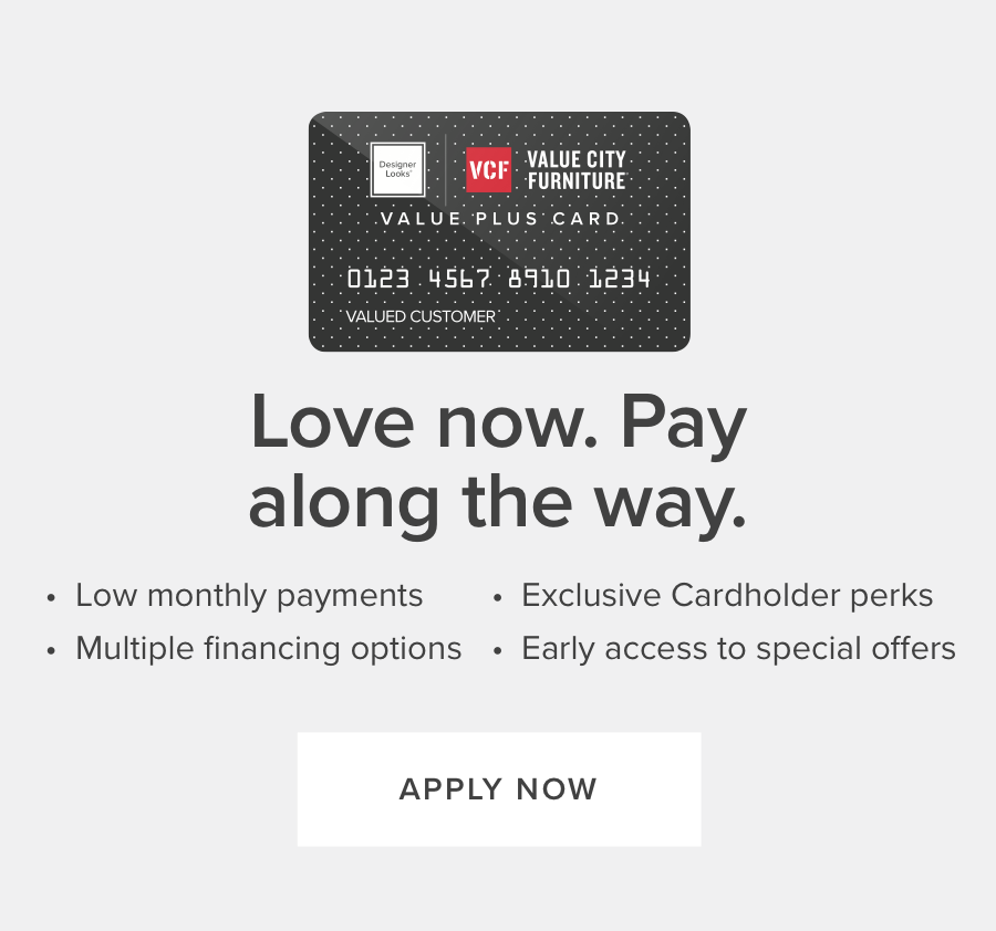 Apply for your Plus Card Now!