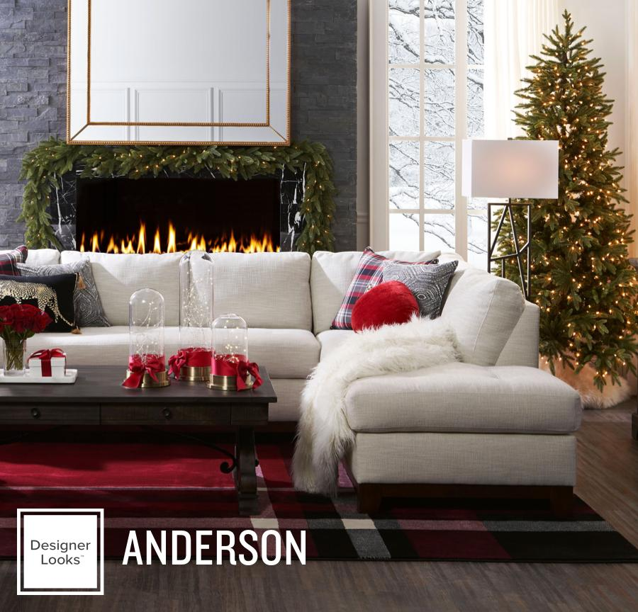 Anderson collection