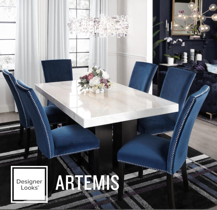 Artimis Dining Collection