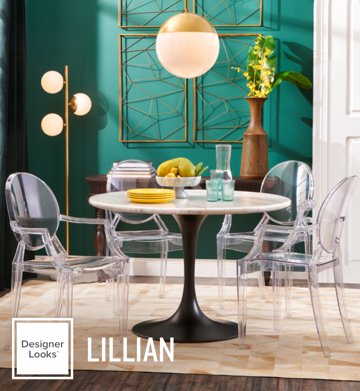 the lillian dining room