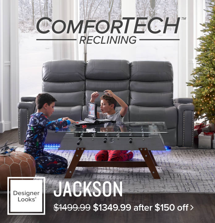 shop comfortech reclining furniture