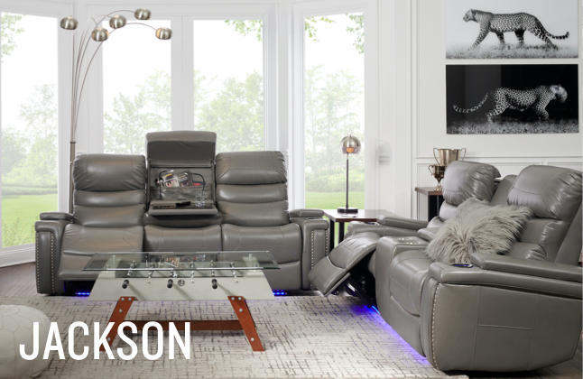 Shop the Jackson Collection