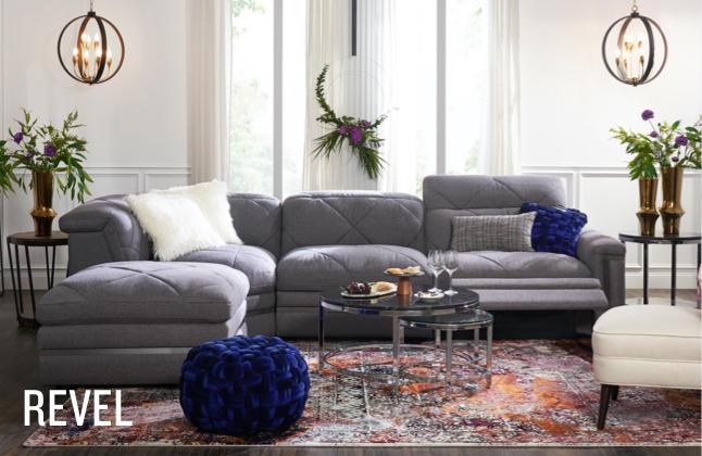 Revel Living Room