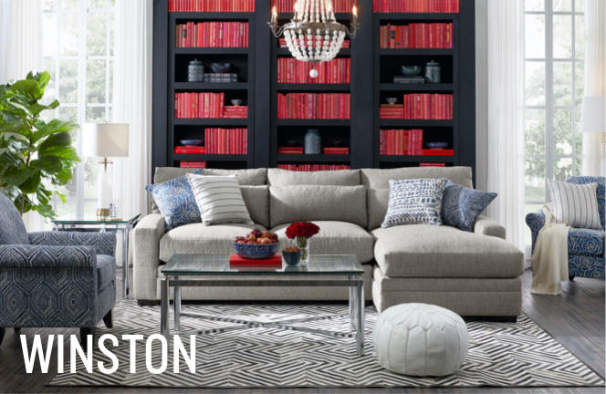 Shop the Winston Collection