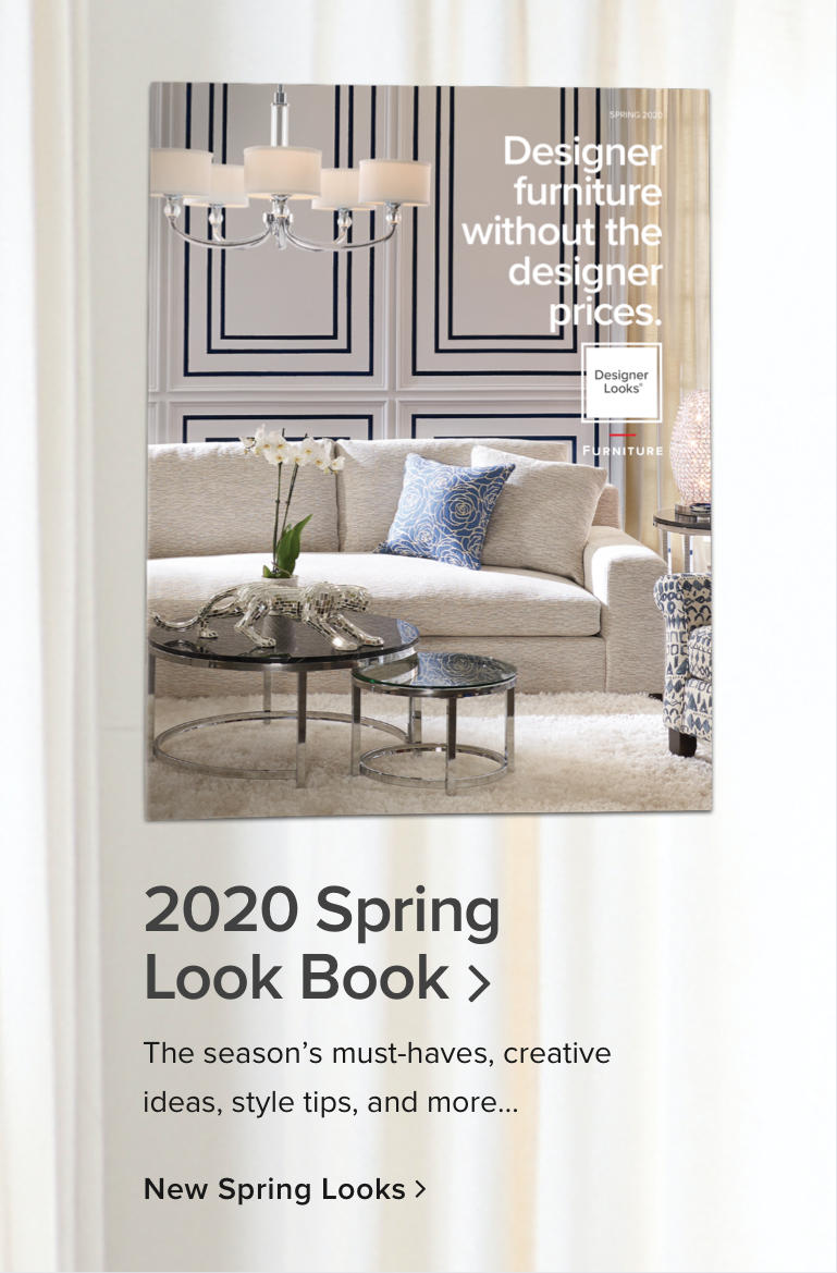 check out our Spring 2020 lookbook