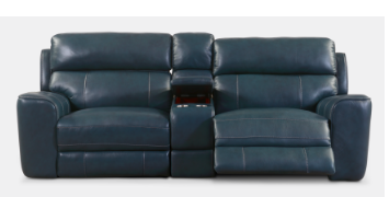 acn offer reclining sofa image
