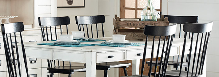 magnolia home dining rooms