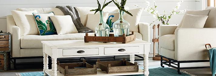 Living Room Furniture from Magnolia Home Value City Furniture