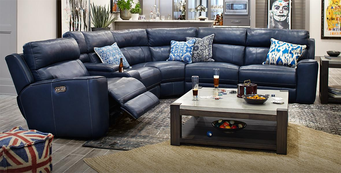 shop all reclining furniture