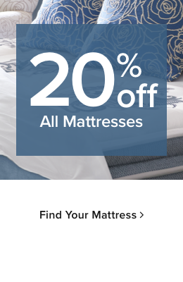 Mattresses and Bedding - Shop Now