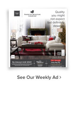 Shop our weekly ad