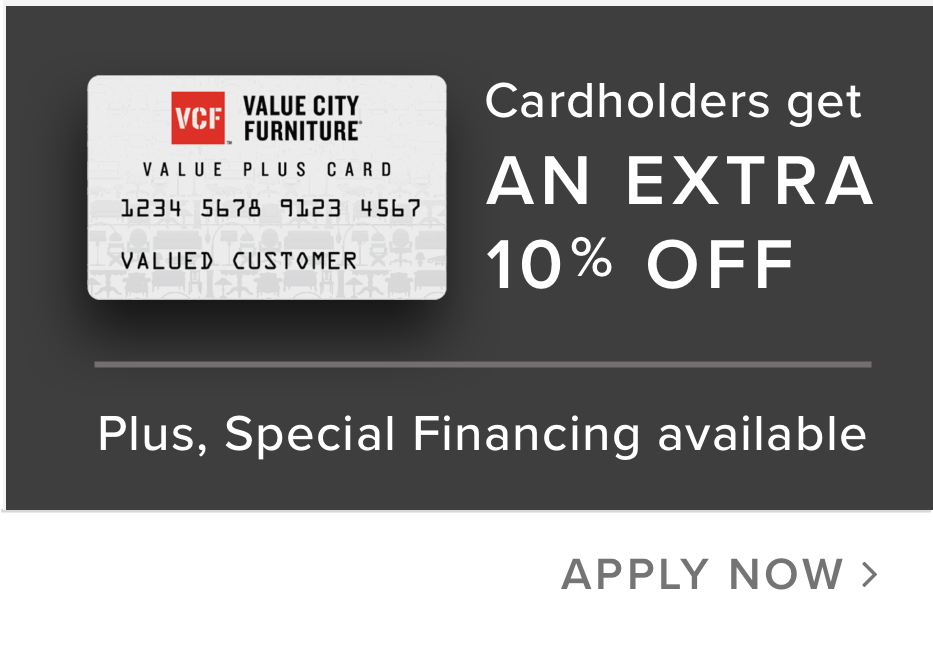 10% off credit apply