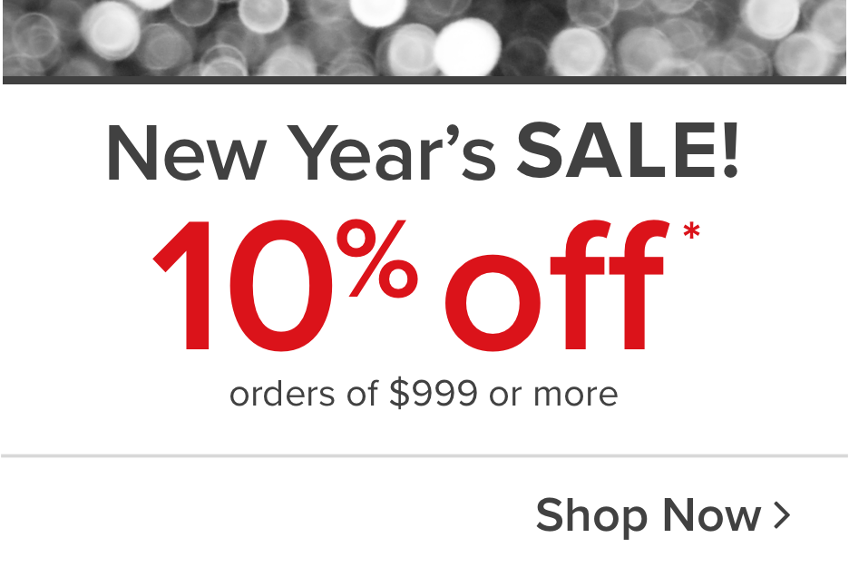 Holiday Sale - Shop now