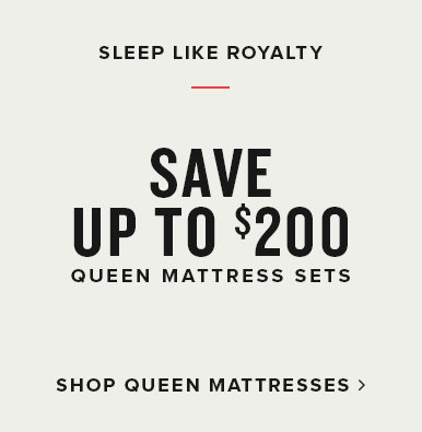 shop queen mattress sets