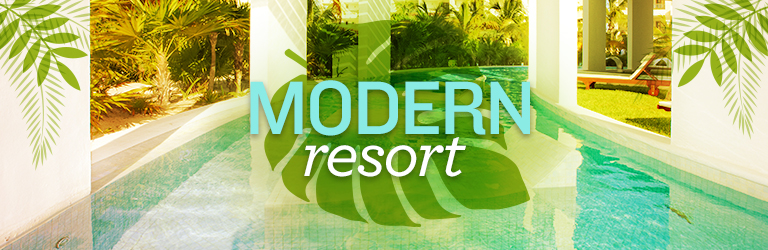 Shop the modern resort furniture trend and find your perfect piece.