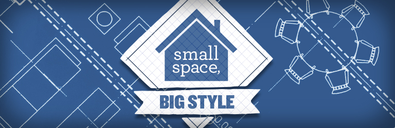 small space big style