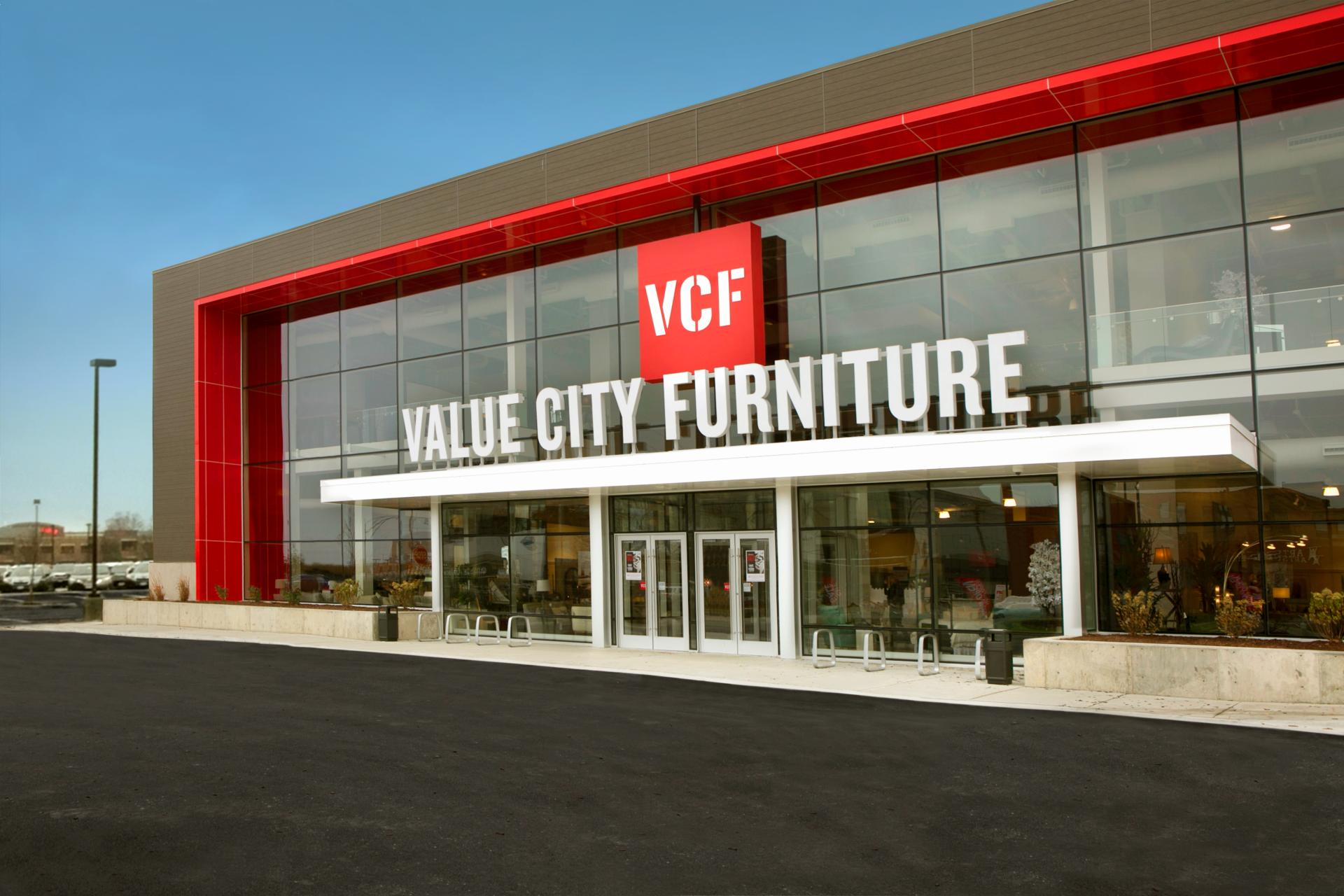 Value City Furniture And Mattresses Designer Looks At Prices