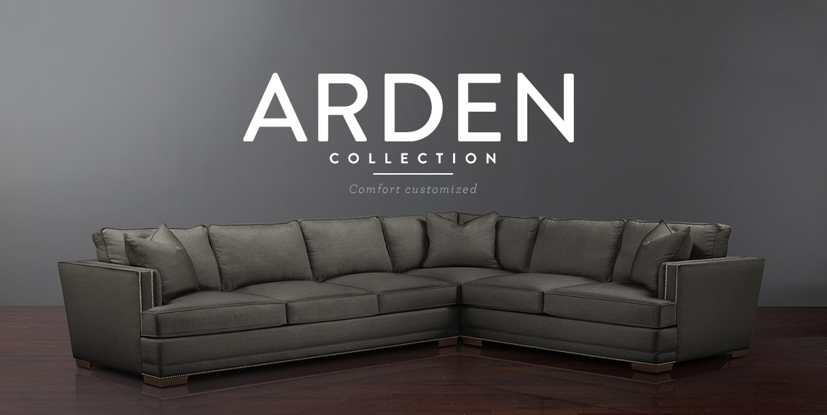 Arden Collection Slide