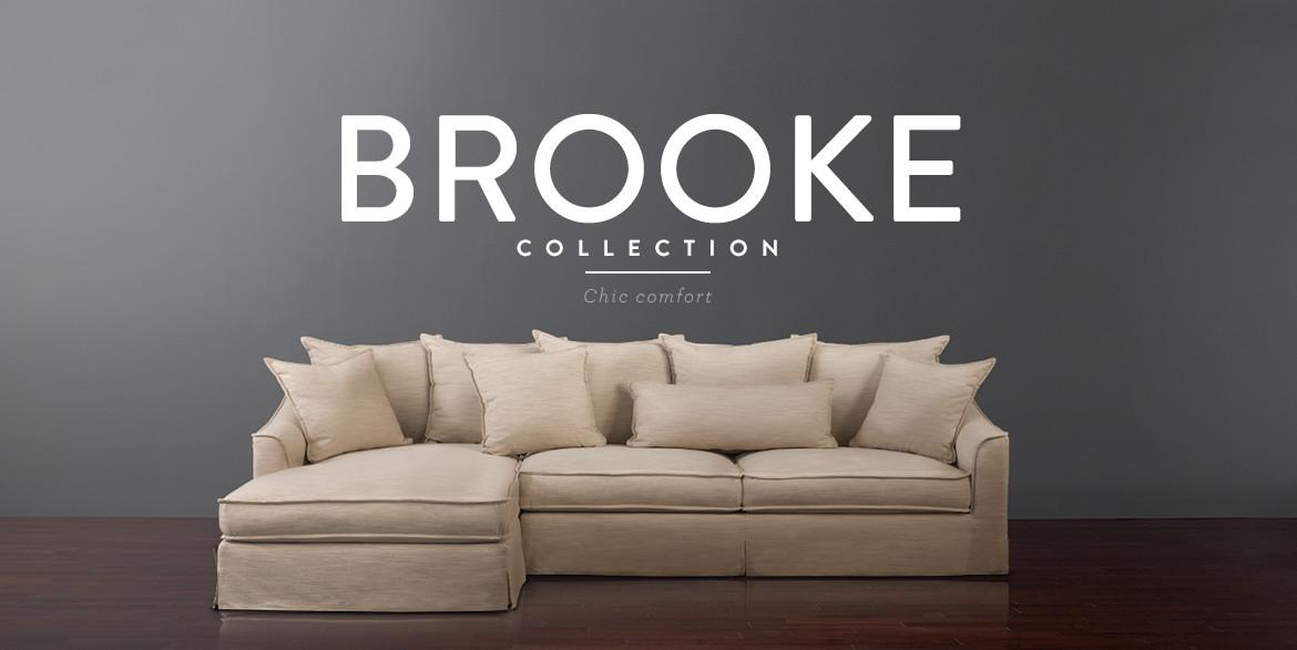 Brooke Collection Slide