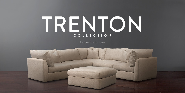 Trenton Collection Slide