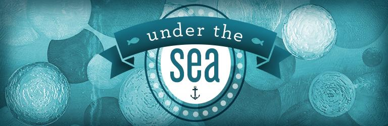 Shop The Look   Under The Sea