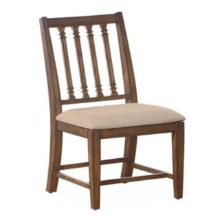 Traditional Revival Side Chair