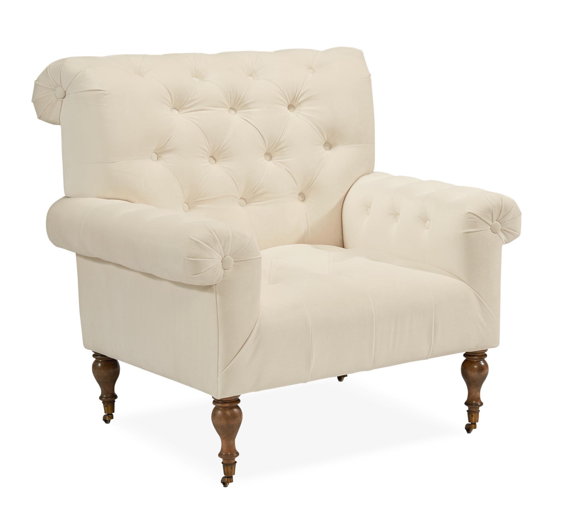 Cheap Carpe Diem Accent Chair Alabaster With Furniture Stores Evansville