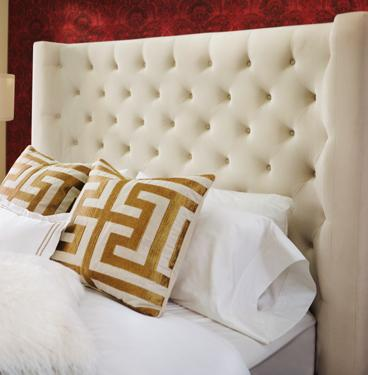 headboards in every shape, size, and color