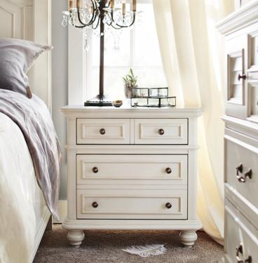 bedroom nightstands and tables