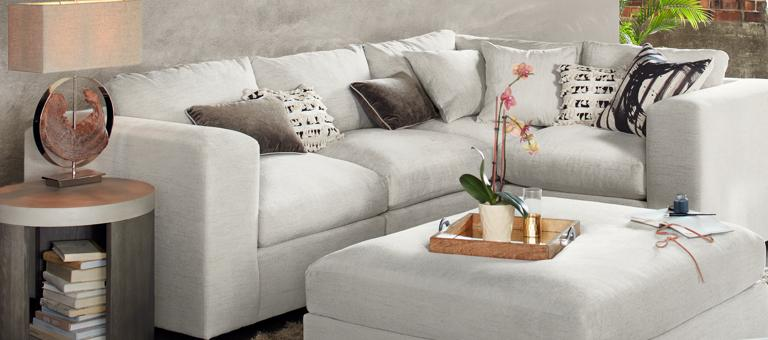 Attractive Living Room Furniture