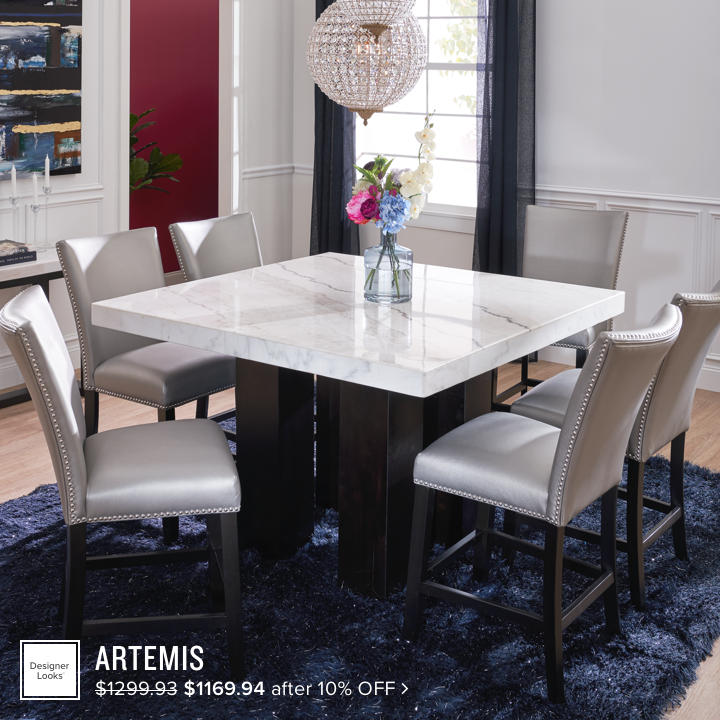 Artemis Dining Collection