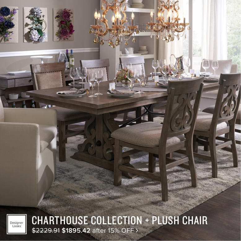 Athena Dining Collection