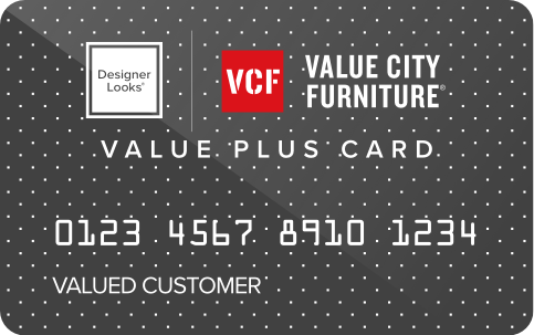 value plus credit card image