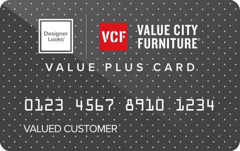 Value City Furniture  Designer Looks at Value Prices  Value City