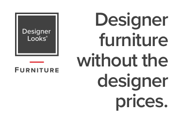 Designer Looks Furniture Logo