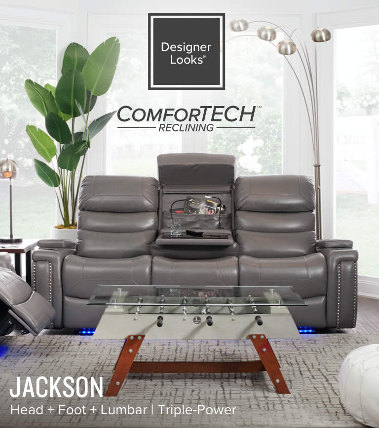 ComforTech Reclining Furniture