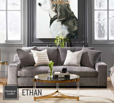 Designer Looks Furniture Ethan Living Room