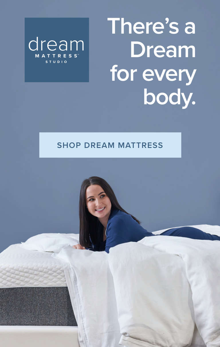 Dream Mattress Studio Image of a Bedroom