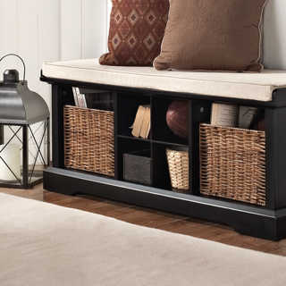 tips to get organized this spring with stylish and functional storage furniture