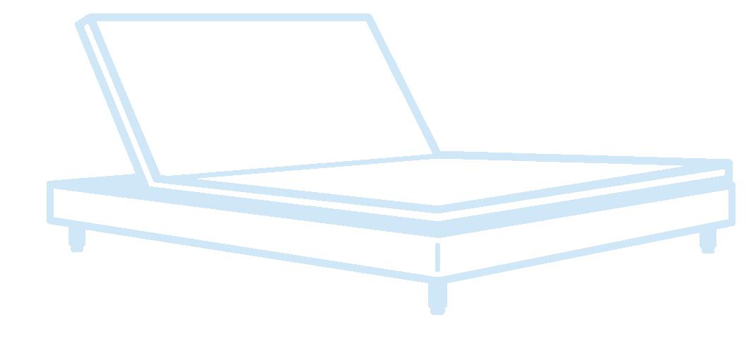 adjustable base icon