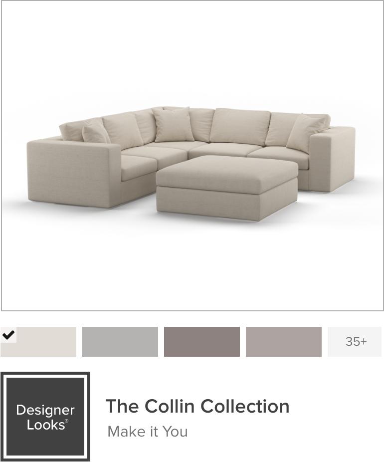 Custom Collin Furniture