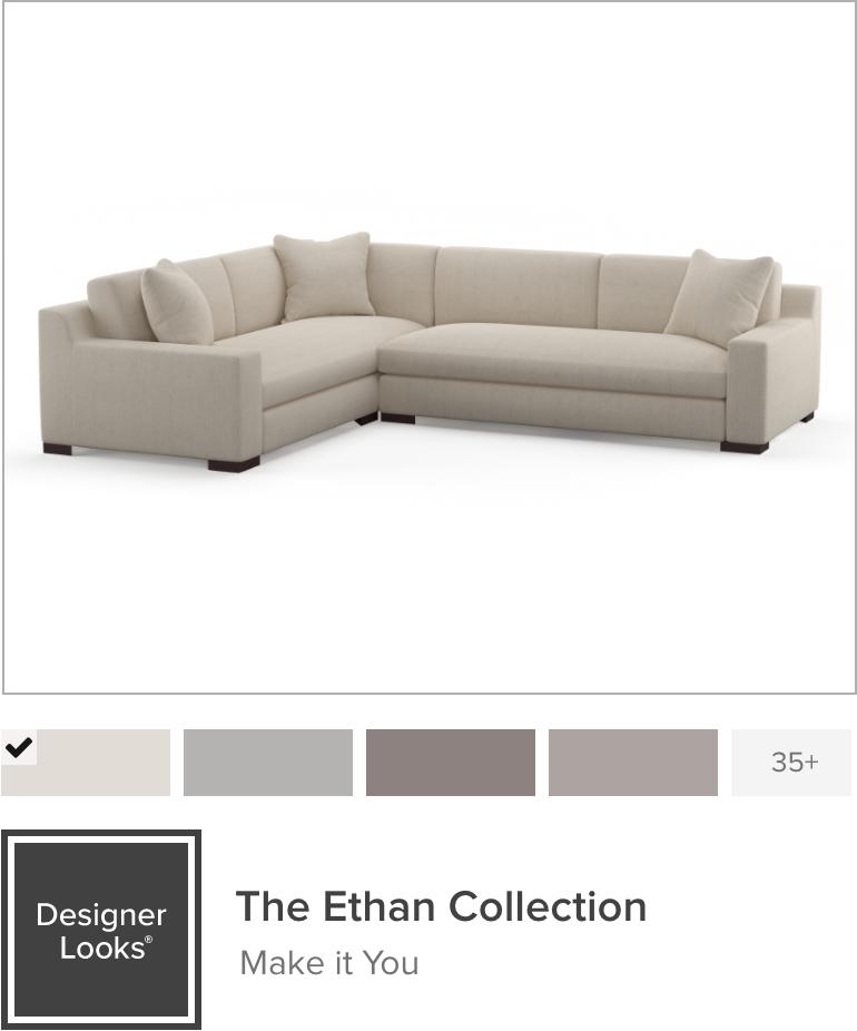 Custom Ethan Furniture
