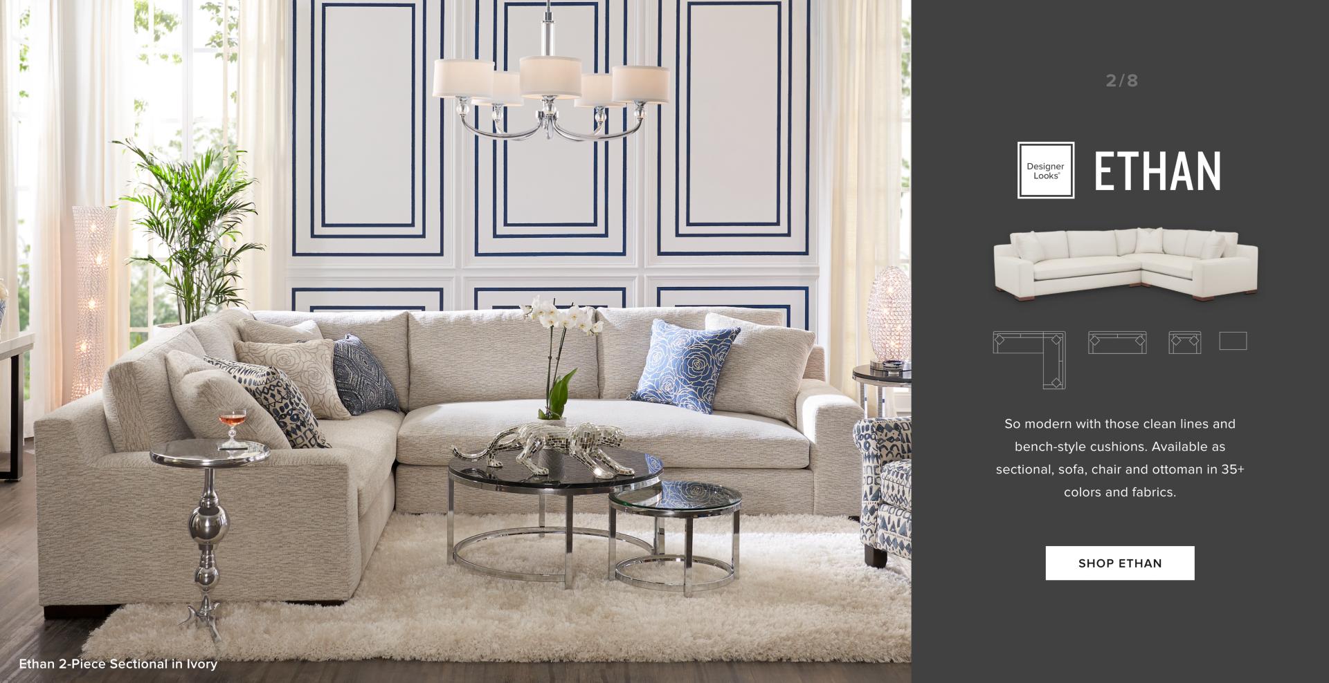 Make It You - Custom Collin Furniture